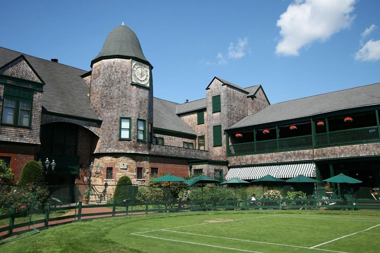 International Tennis Hall of Fame